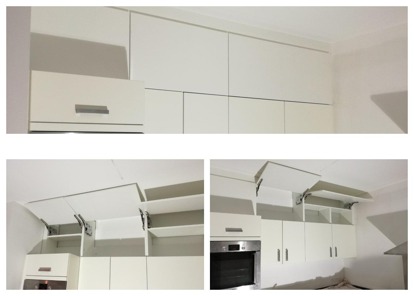 keuken bovenkastjes